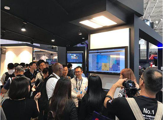 台达BIC方案结合微软平台开启智能照明互联时代 直角棱镜